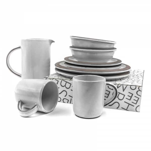 Tinge Clay Collection